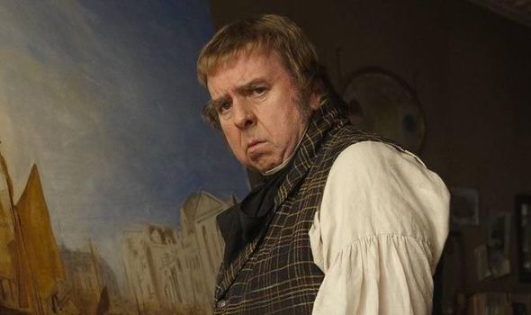 Old Mr Turner