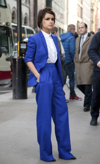 Stella McCartney suit