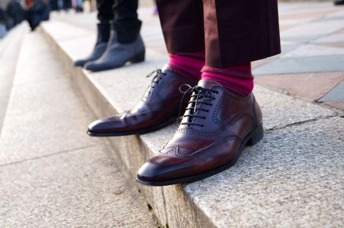 Menswear – Sartorial Socks