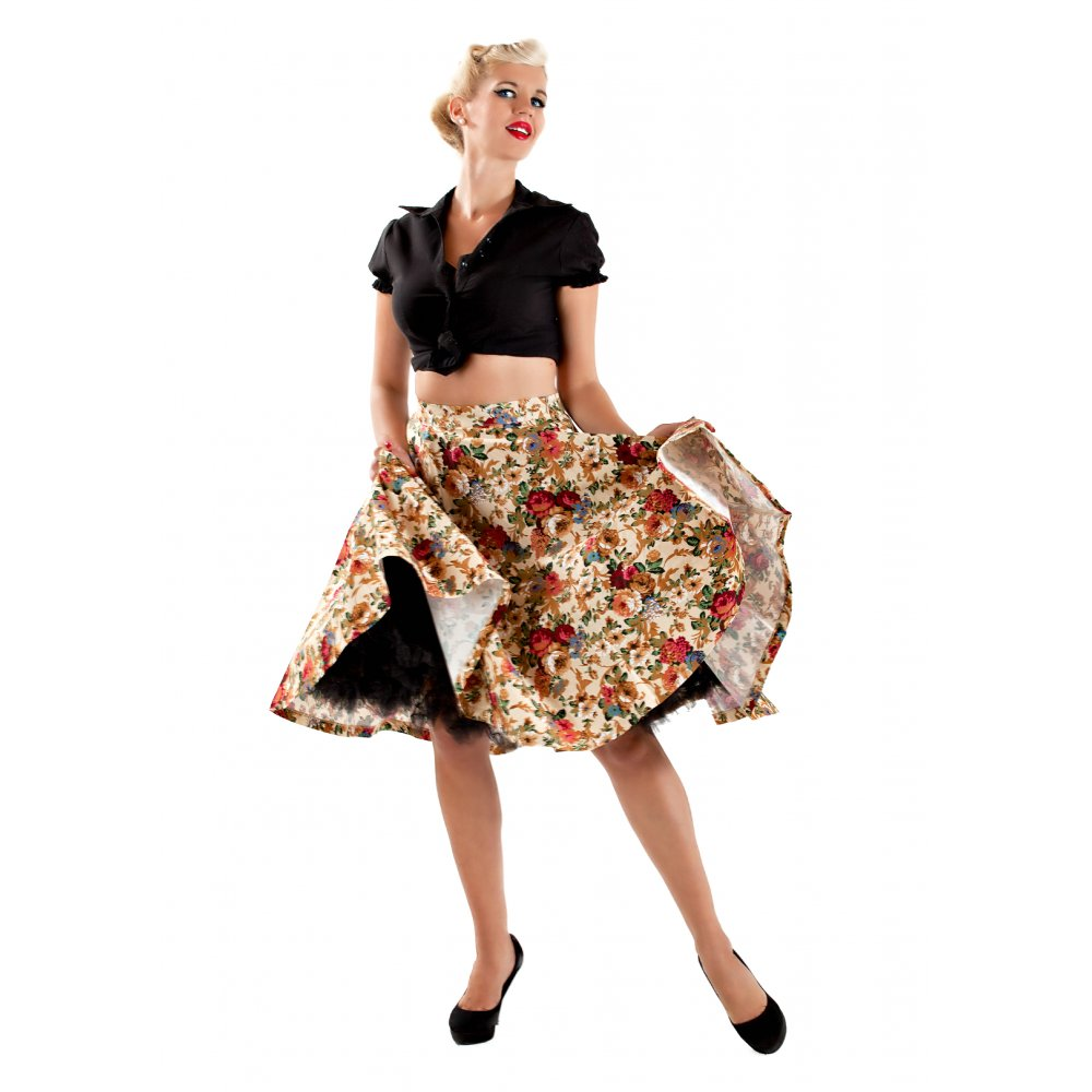8544fb9c78ae9 This is an easy skirt to make, requiring just a waist band, a zip and a  hem. No darts and no gathers. The picture at the top is a circular skirt  made ...