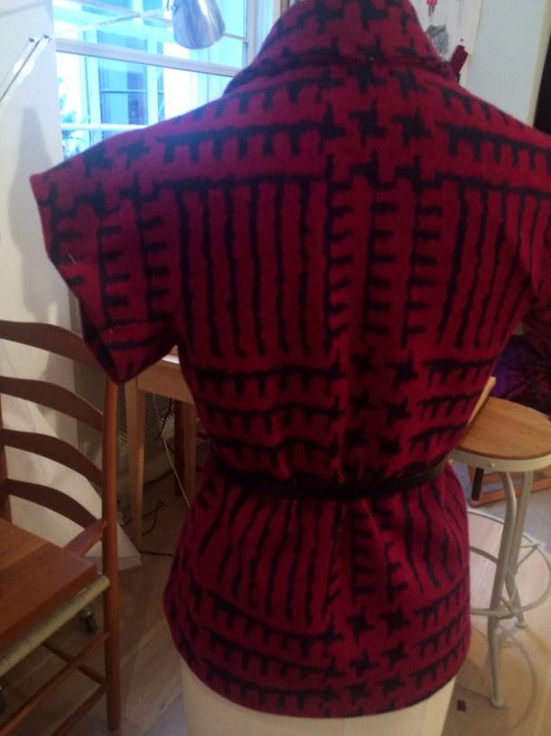 Kate's Kimono jacket