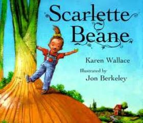Scarlette-Beane