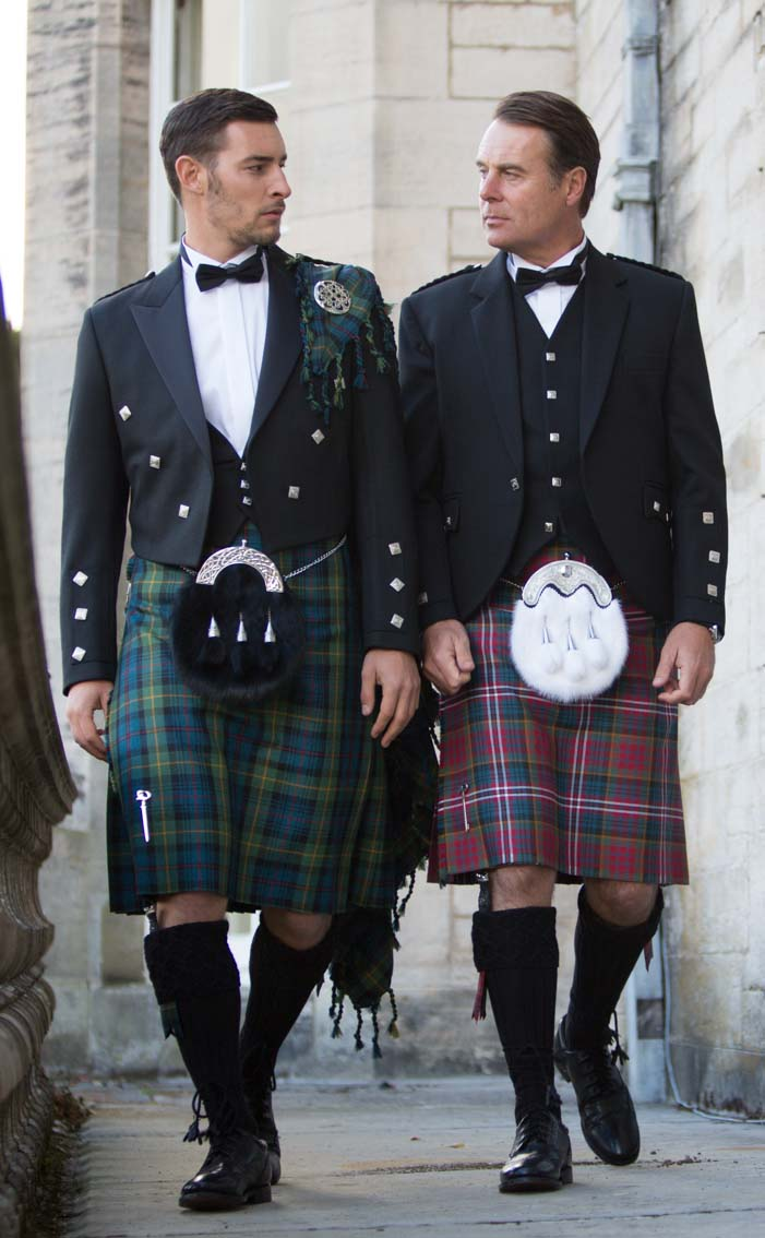 Menswear What About A Kilt Fabrickated