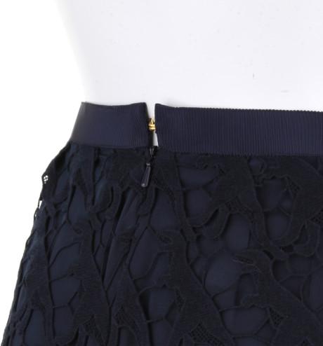 Sophie Hulme skirt (close up)