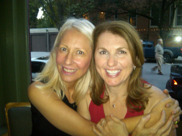 Arlene Conn and Kate Davies