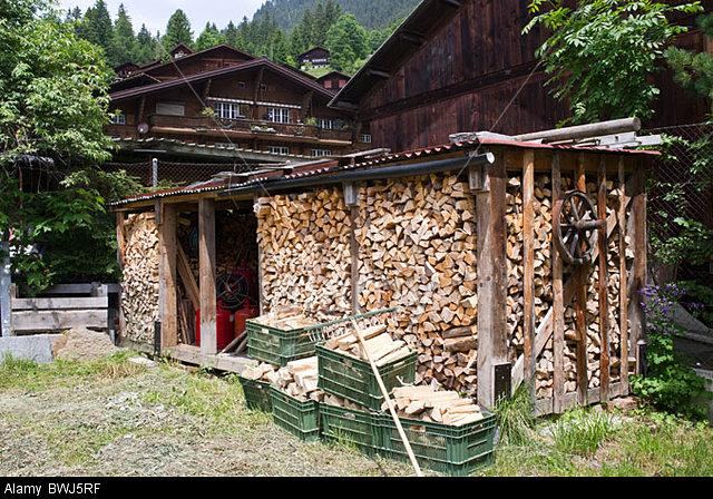 swiss log display