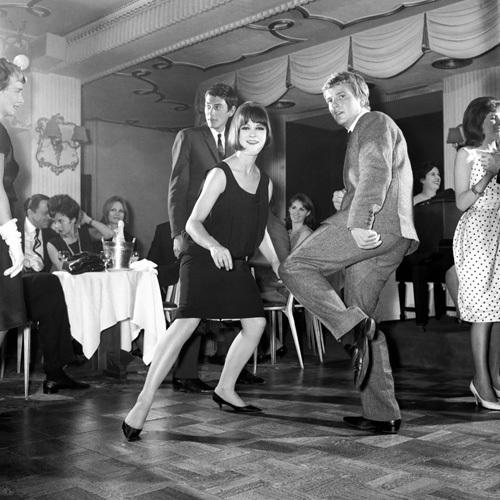 1961: Doing the Twist