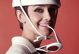 1964: Courreges