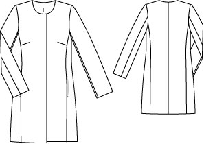Technical drawing 03/12 110
