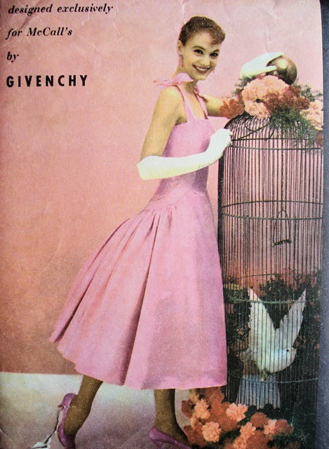 Dresses With Understructure Learning From Givenchy