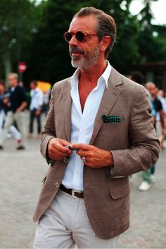Middle aged men fashion 40