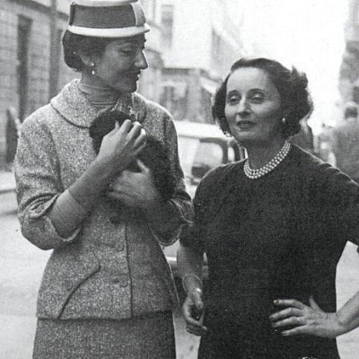 Callas and Biki
