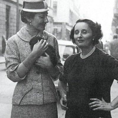 Callas and Biki