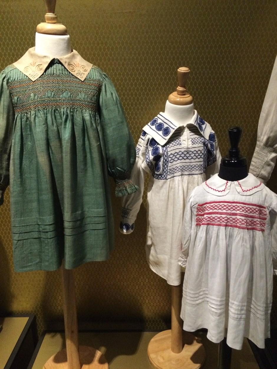 Liberty fashions