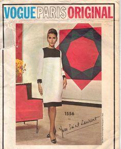 Vogue 1556