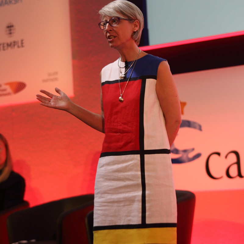Speaking at Base London Conference 2015