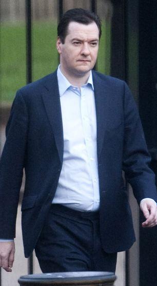 2013 Chancellor