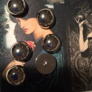 cheap silver buttons