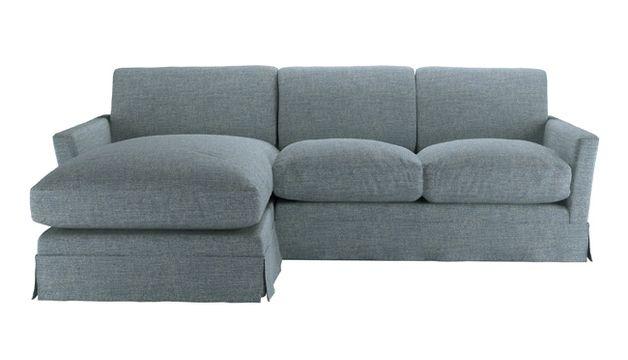 """Otto """"chaise"""" sofa"""