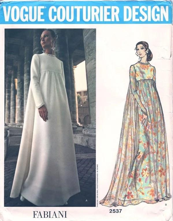 Fabiani wedding dress