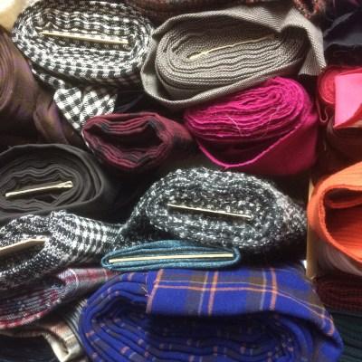 Quality wools