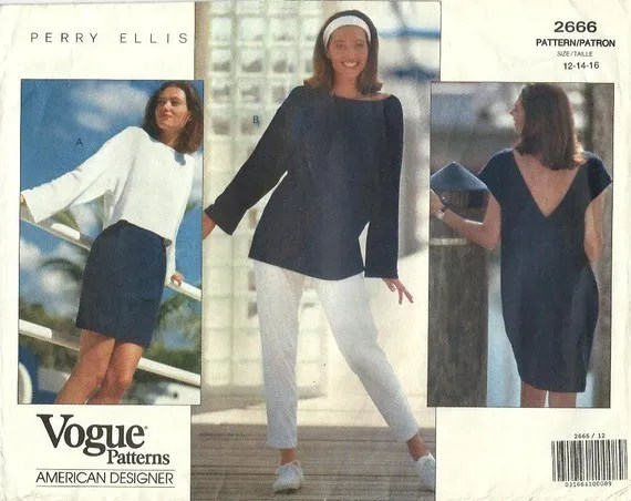 Vogue 2666