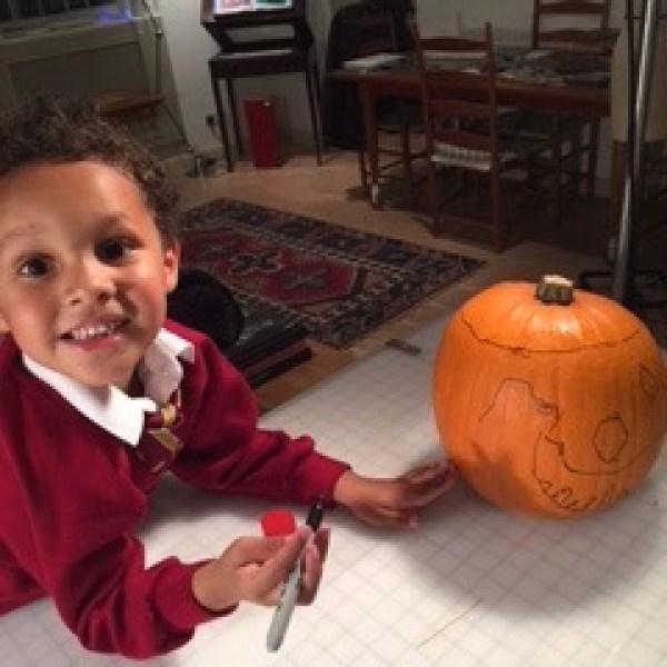 Pumpkin preparation