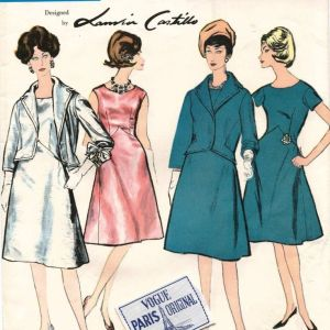 Vogue 1133 (1961)