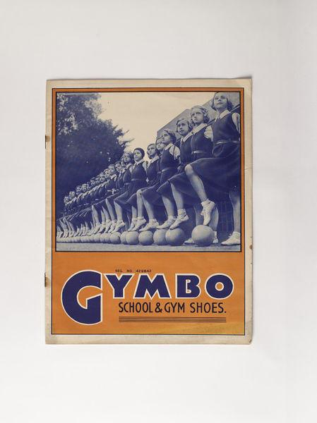 Ashworth's Gymbo shoes