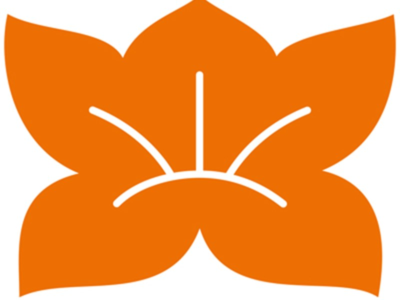 Notting Hill orange logo