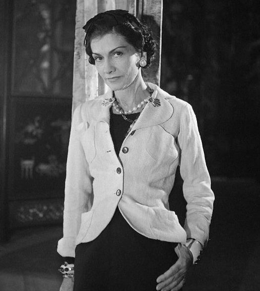Chanel Jacket 1937