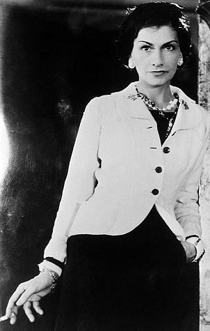 Chanel 1937 jacket