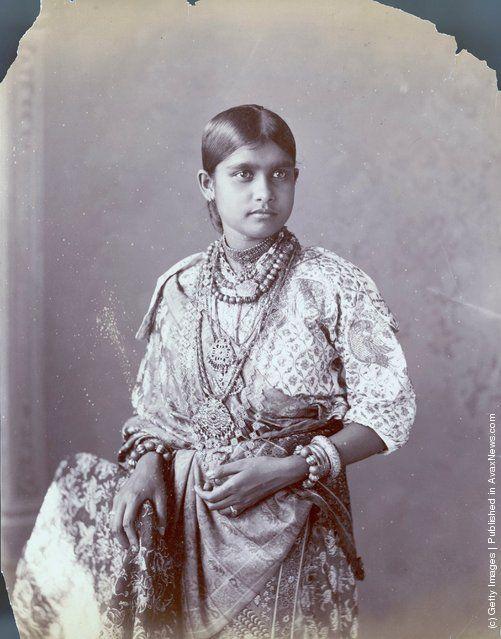 Indian jewellery styles