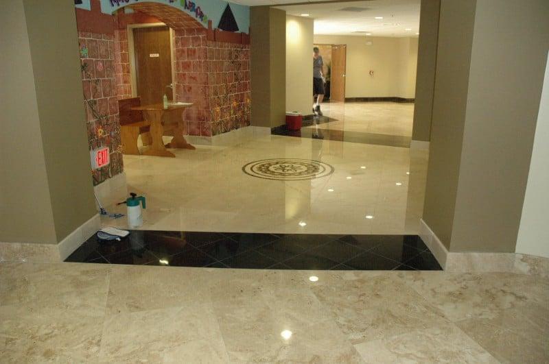 marble floor polishing jacksonville fl