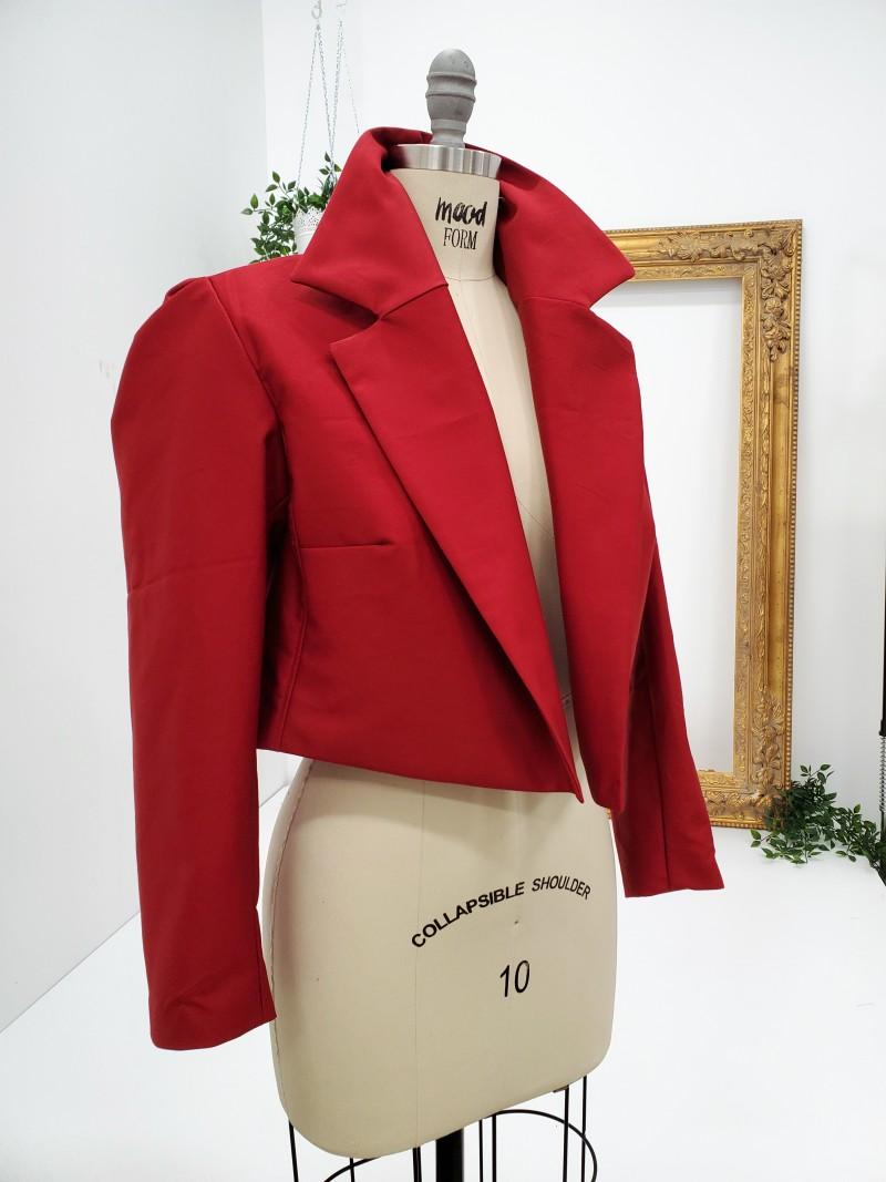 Jacket Patterns Free : jacket, patterns, Jacket, Patterns, Wardrobe, Sewciety