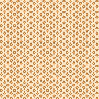 Isabella Fabric - Half Yard - Jo Morton - Creamy Off White with Gold Diamond Design Quilting Quilt Fabric Andover Reproduction - A-7944-NL