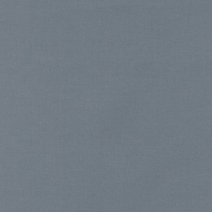 Kona Cotton Solid Gray Fabric Steel Grey - One Yard - Robert Kaufman Quilting Sewing Cotton Fabric Quilt Fabric Designer Fabric KONA91STEEL