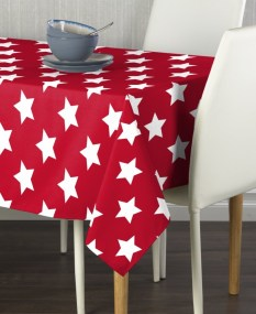 freedom stars red