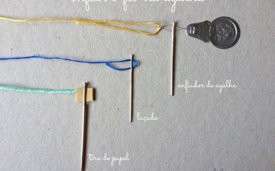 THREAD NEEDLE-EMBROIDERY TIPS & | Paragraph 2