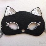 Máscara de Gato