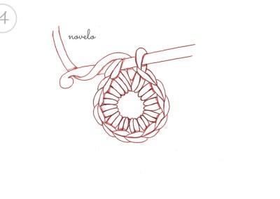 Aprender Crochet 57 |