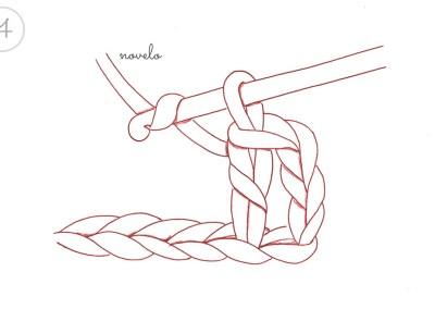 Aprender Crochet 39 |