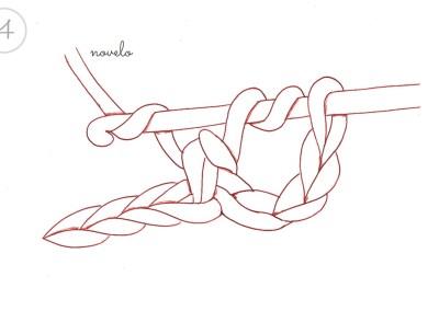 Aprender Crochet 44 |