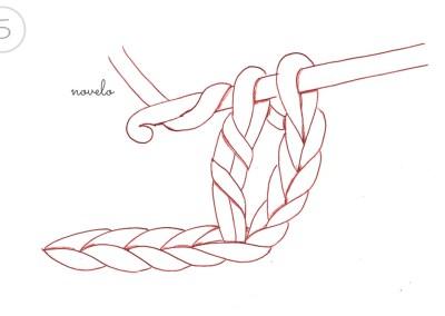 Aprender Crochet 45 |
