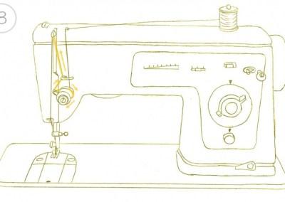 Aprender Costura 13 | aprender costura