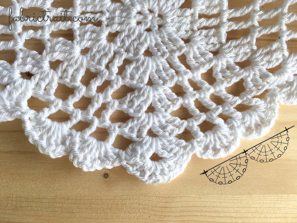 Top em Crochet 7 | top em croche