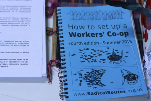 workers co-op book