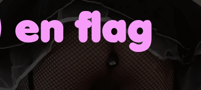 Pris(e) en flag