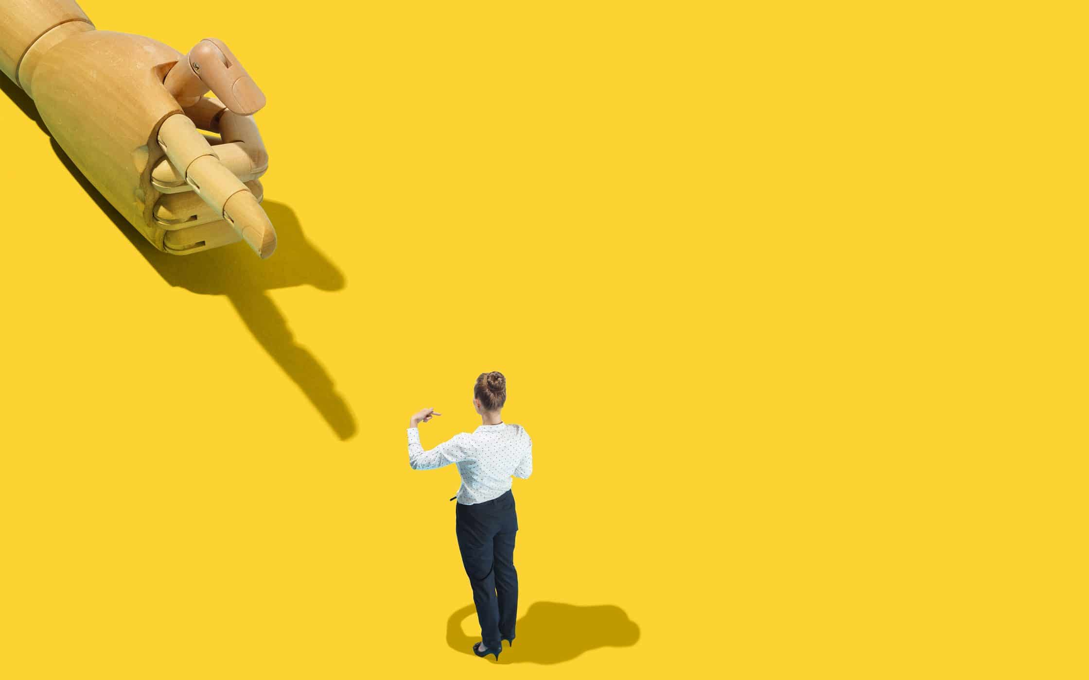 Body Language In Business Decoding The Signals