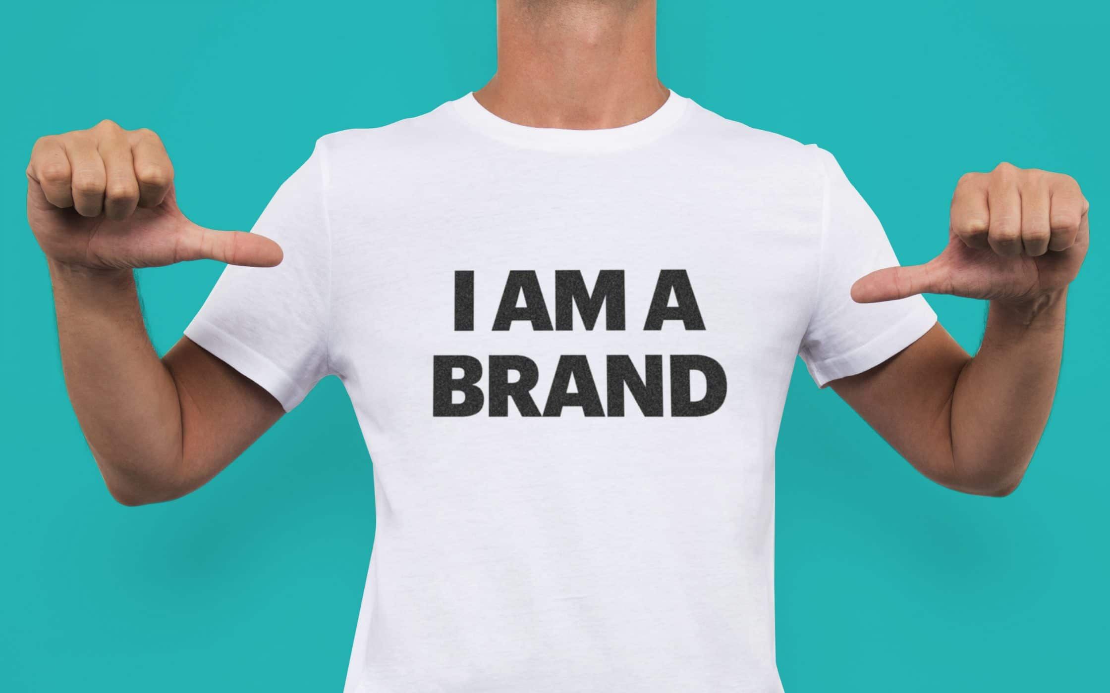 What Is Personal Branding Building Your Personal